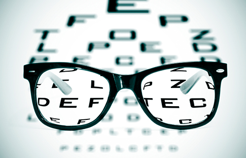 Optometry highest quality paper